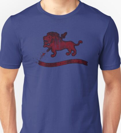 Crest (Filled) T-Shirt