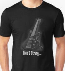 Nice G-string... Unisex T-Shirt