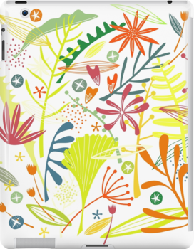 Tropical by Nic Squirrell