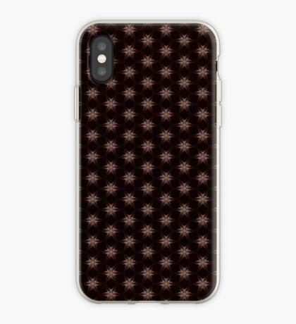 Dark Star pattern iPhone case iPhone Case