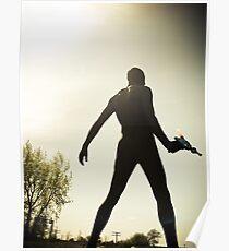 Ray Gun Zentai May 2012 Set I Pic 07 Poster