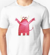 Monster Mavis Unisex T-Shirt