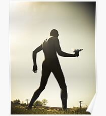 Ray Gun Zentai May 2012 Set I Pic 12 Poster