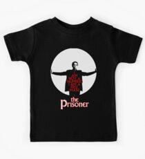 The Prisoner - I AM NOT A NUMBER! Kids Clothes