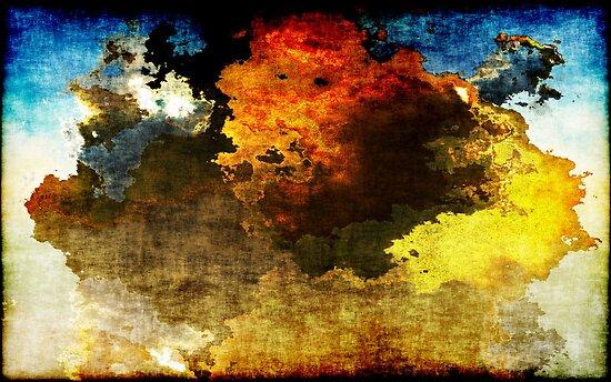The Inescapability of Fate by Benedikt Amrhein
