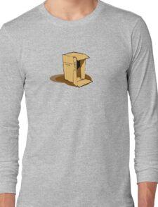 Dreamogrifier Long Sleeve T-Shirt