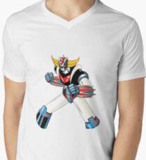 Goldrake Men's V-Neck T-Shirt