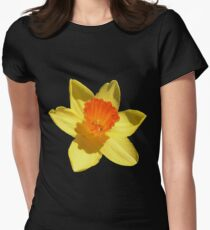 Daffodil Emblem Isolated T-Shirt