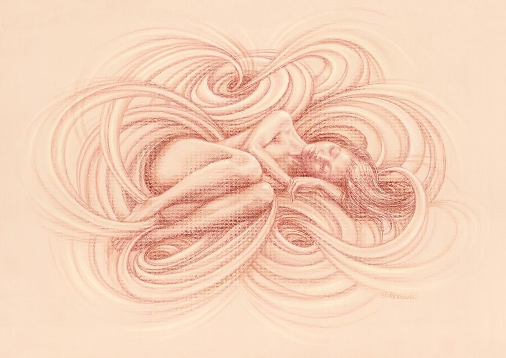 'The Edge of Sleep' by Jo Morgan