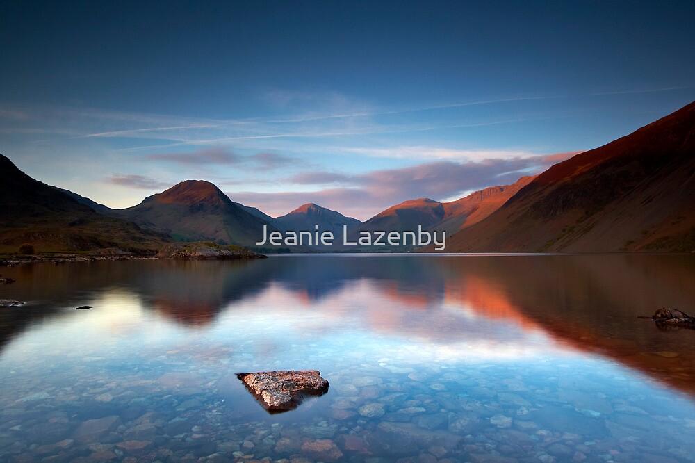 I ♥ Wastwater by Jeanie
