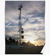 Telecommunications Poster