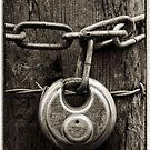 The Lock by SteveSMP