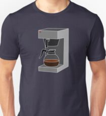 Coffee Monkey - Filter Coffee Unisex T-Shirt