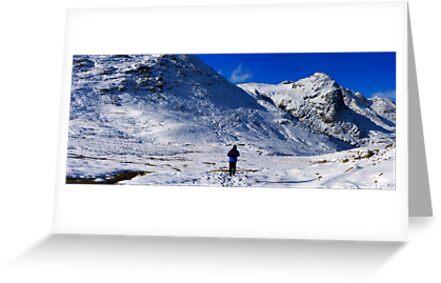 crinkles climber panorama2 by Ilapin