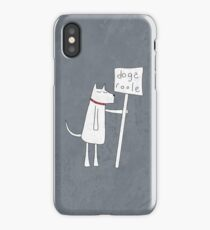 Dogs Roole iPhone Case/Skin