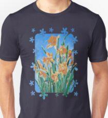 Golden Daffodils T-Shirt