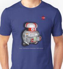 I.T HERO - V.I.N.CENT T-Shirt