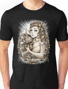 Winya No. 34 Unisex T-Shirt