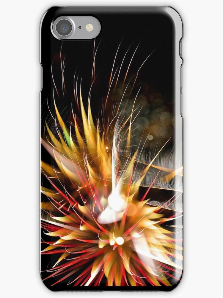 Dalia Fireworks by Ommik