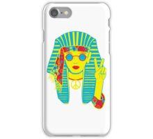 Ancient Hippie iPhone Case/Skin