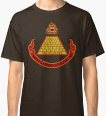Desperately Seeking Susan Classic T-Shirt
