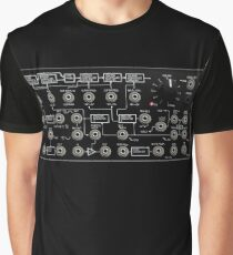 Awesome Synth - DJ synthesizer Graphic T-Shirt
