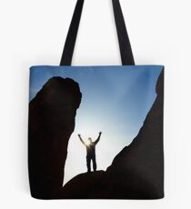 Thanks For Today and Hope For Tomorrow Tote Bag