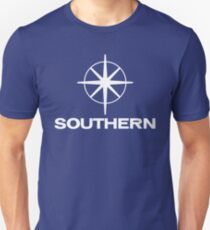 Southern Television, ITV regional logo Unisex T-Shirt