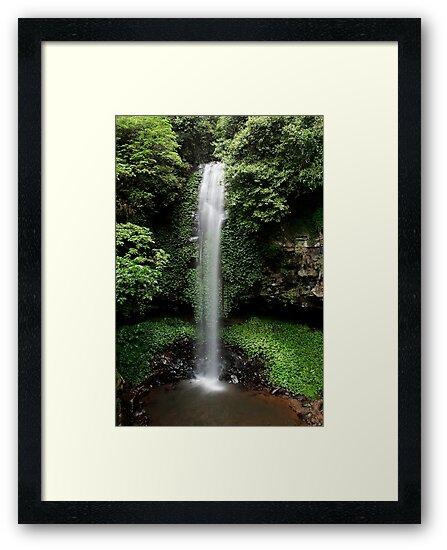 Crystal Shower Falls by Fran53
