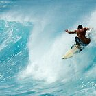 Surfing Power by Bob Christopher