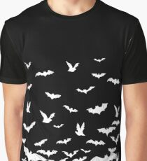Going Batty Graphic T-Shirt