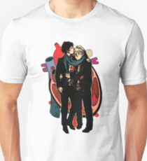 Sherlock: HEART and mind T-Shirt