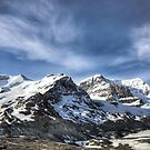 Columbia Ice Fields by Justin Atkins