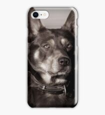 """""""Working class man"""" for iphone iPhone Case/Skin"""
