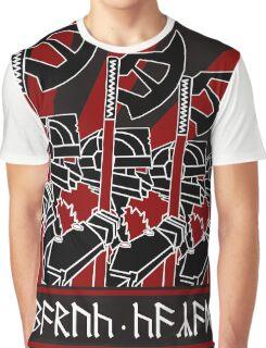Dwarven Constructivism! Graphic T-Shirt