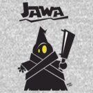 Jawa  by rosscocker