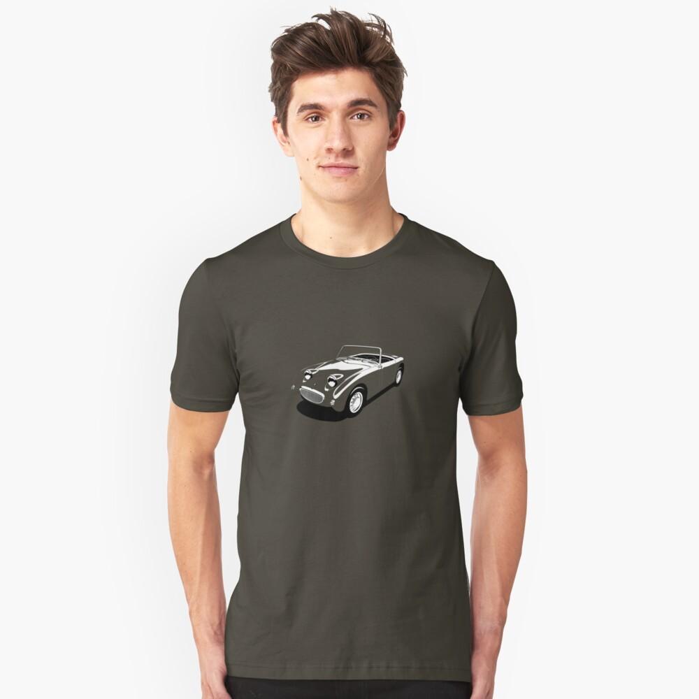 Austin-Healey Sprite Bugeye Slim Fit T-Shirt