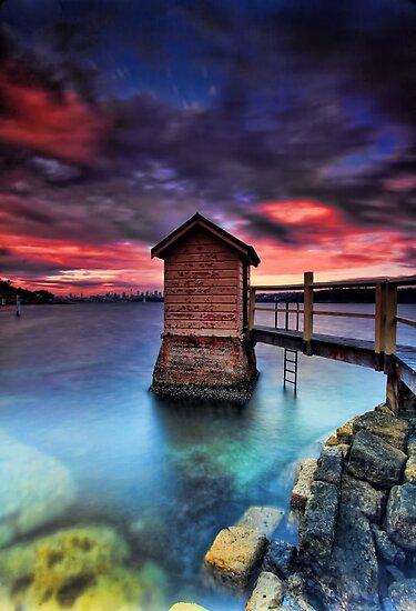 The Pump House by Arfan Habib