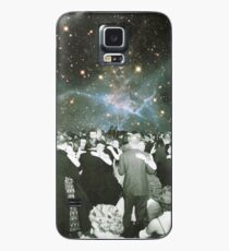Dancing under the stars Case/Skin for Samsung Galaxy