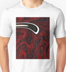 1497 Abstract Thought Unisex T-Shirt