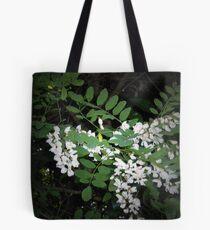 Robinia flowers Tote Bag