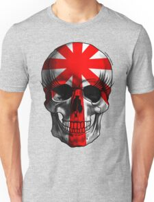 Red Light Skull T-Shirt