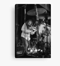 Warren Ellis / Dirty Three Canvas Print