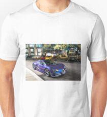 2 Bugatti Veyron Vitesse & McLaren P1 & Ferrari LaFerrari  T-Shirt