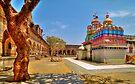 Khandoba Temple - Nimgaon by Prasad