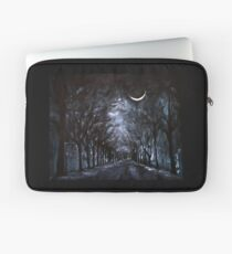 Morning Glow Laptop Sleeve