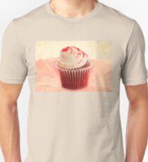 My Red Velvet Cup Cake Unisex T-Shirt