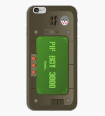Pip-Boy 3000 Handytasche iPhone-Hülle & Cover