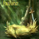 Super Guitar Brothers: Final Fantasy by LightningArts