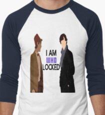 I AM WHOLOCKED T-Shirt